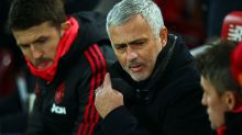 New lows for United as 'fortunate' Reds torment Mourinho