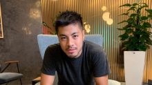Benjamin Kheng proposes to girlfriend, shows off gorgeous photos