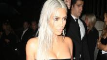 Kim Kardashian es la Madre de Dragones