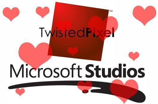 Microsoft buys indie developer Twisted Pixel