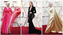 Stars over 50 who ruled the Oscars red carpet yet again