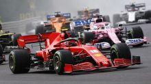 Trois nouvelles courses européennes au calendrier de la saison 2020