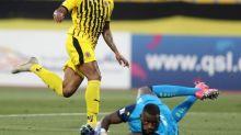 Kayke fala sobre volta do futebol no Qatar, que acontece nesta sexta-feira