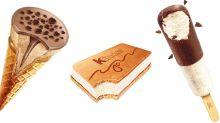 Ferrero lancia i gelati Kinder