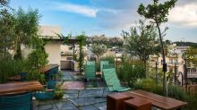 9 amazing boutique hotels in Athens, from rooftop terraces with Acropolis views to stylish apartments