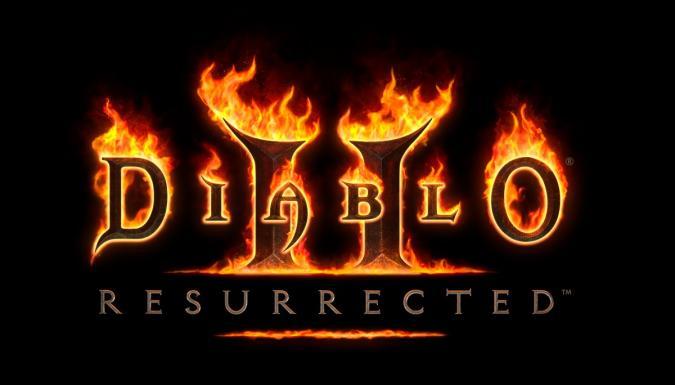 'Diablo II: Resurrected'