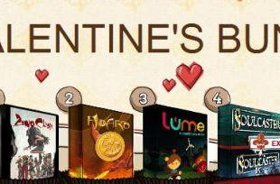 Indie Royale Valentine's Bundle available now, with Lume, Hoard, Zeno Clash and more