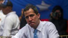Guaidó denuncia na Venezuela prisão de dois colaboradores