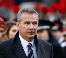 Urban Meyer: No chance of a spring college football season