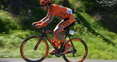 Cyclisme - Amstel - Les vélos de l'équipe CCC Sprandi Polkowice ont été retrouvés
