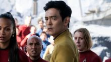 Mr SuluComes OutAs Gay In Star Trek Beyond