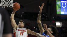 Florida's Johnson awaits medical clearance, hopes to play