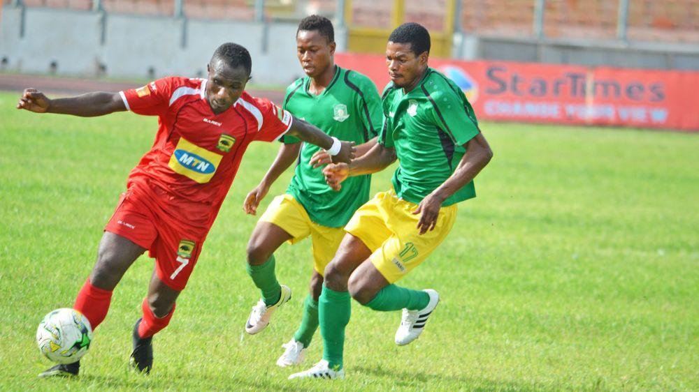 Matchday 13 wrap: Wafa extend lead as Aduana, Hearts falter