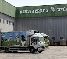 Florida and Texas threaten Ben & Jerry's with anti-BDS laws over West Bank pullout