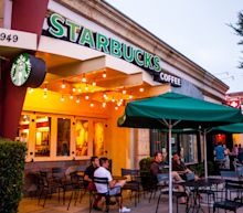 Starbucks Says Anyone Can Now Sit In Its Cafes -- Even Without Buying Anything