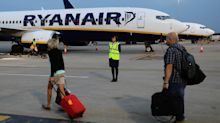 Ryanair Cancelled Flights Compensation Form And How To Claim Online