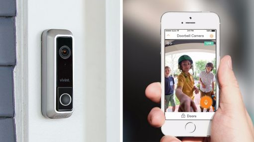 Answer the Front Door from Anywhere
