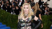 Bizarrer Instagram-Post: So feiert Madonna den 18. Geburtstag von Sohn Rocco