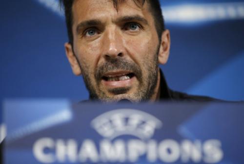 Buffon alerta sobre ataque poderoso do Monaco: 'São imprevisíveis'