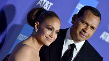 Jennifer López y Alex Rodríguez han aplazado su boda en dos ocasiones