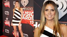 Die heißesten Looks der iHeartRadio Music Awards