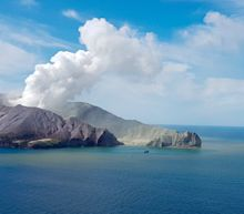 Royal Caribbean passengers hurt in New Zealand volcano eruption: Is the cruise line liable?