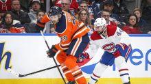 Eishockey: NHL-Re-Start: Heimspiel für Draisaitl