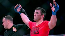 Why we shouldn't forget Chael Sonnen's racist legacy