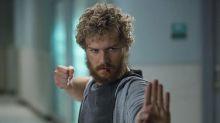 'Iron Fist' Canceled at Netflix