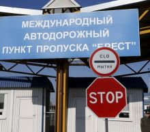 Belarus-Poland border remains open: Polish border guards