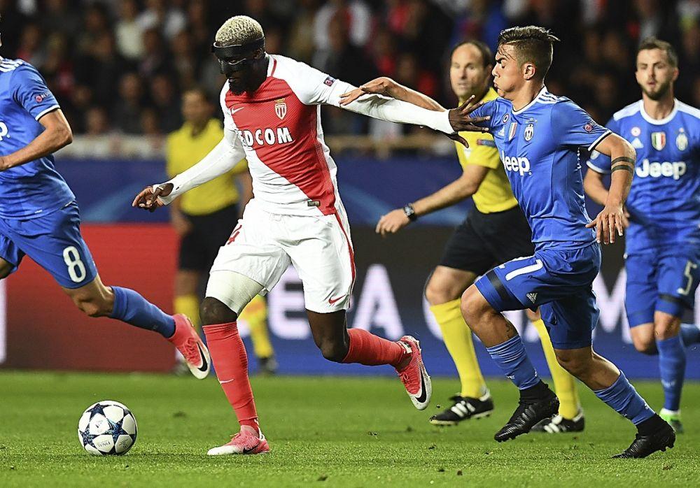 Lemar et Bakayoko décevants, Mbappé étouffé, Dirar au niveau…: les notes de Monaco-Juve