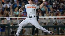 Oregon State Baseball: Beavers Finish Sweep of Cal With 5-3 Victory