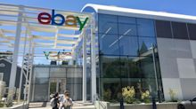 Update: EBay in active talks with possible Classifieds Group buyers