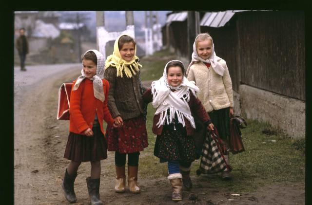 Kodak brings back classic Ektachrome color reversal film