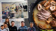 【九龍灣美食】走鬼車仔麵檔復活入舖!70歲老闆三代同堂