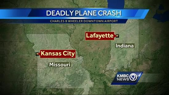 Investigation into deadly plane crash at KC downtown airport continues