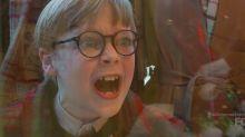 'A Christmas Story Live!' recap: A terrifying descent into madness