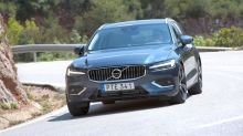 Volvo V60: Everything you need to know about the suprisingly youthful car