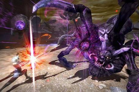 Demons must die in Toukiden: The Age of Demons intro trailer