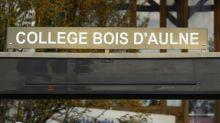 Assassinat de Samuel Paty: l'Académie de Versailles assure l'avoir soutenu