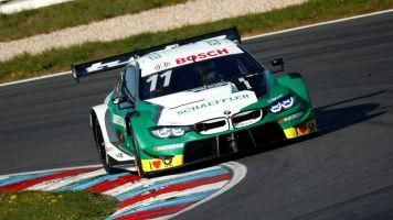 DTM: Wittmann startet in Zolder von der Pole Position