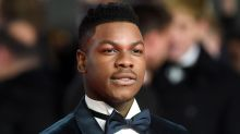 John Boyega Calls Out Haters Who 'Harass' 'Star Wars' Actors