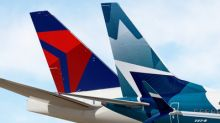 Delta and WestJet to Create New Transborder Joint Venture