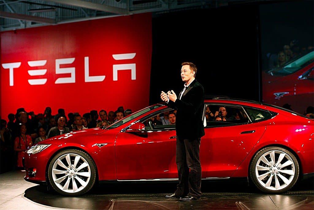 馬斯克認為Model 3煞車瑕疵的事,但說軟體更新就沒事