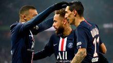 """RC Lens, Leca : """"Le PSG fait partie des cinq ou six meilleures équipes du monde"""""""