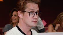 Macaulay Culkin taps J.K. Rowling for Fantastic Beasts role