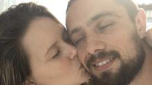 """Mari Bridi: """"Sou casada com protagonista da Globo, e não tenho o corpo da Grazi Massafera"""""""