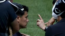 Yankees pitcher Tanaka released from New York hospital