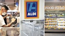 Inside Aldi's new Corner Stores with ready-made food, cafes