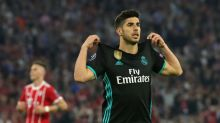Champions League: Real Move Closer to Final After Asensio Scores Winner at Bayern